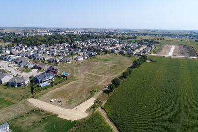 eldridge townsend farms fields