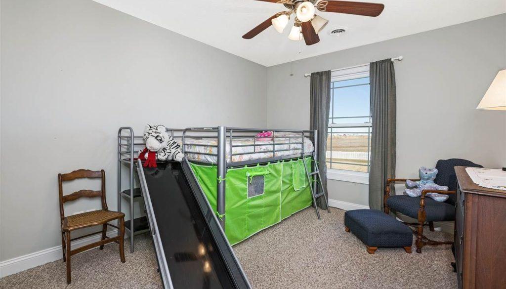 kids bedroom 313 Fenceline