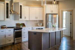 4617 Cottage Lane - Kitchen