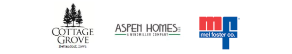 aspen homes cottage grove