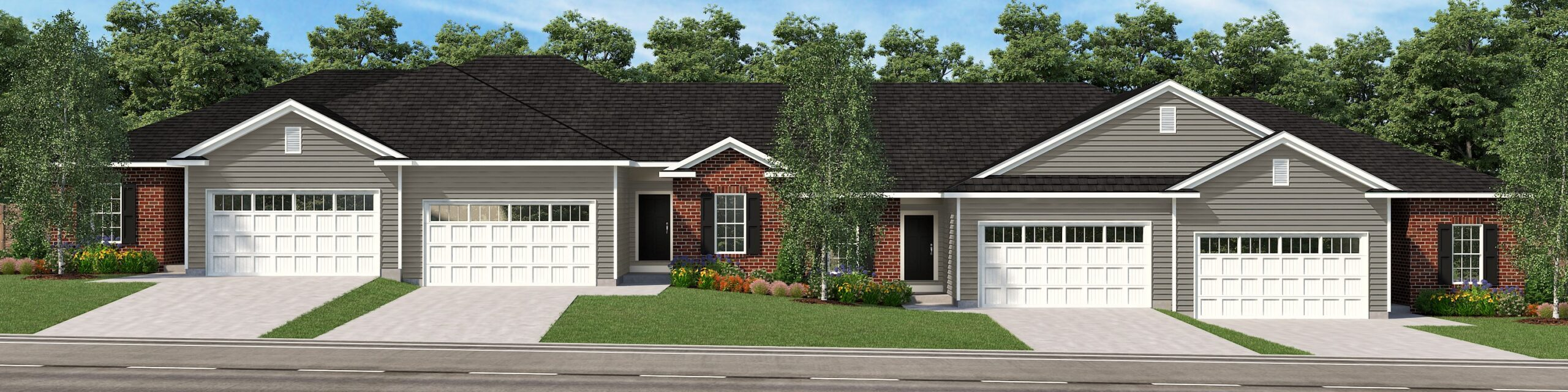 Cottage Grove Villas_New_Green Tree